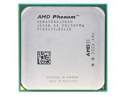 Процессор CPU AMD PHENOM 8450