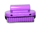 Friends Accessories Brush Oval, Large, Medium Lavender (92355i / 4599682)
