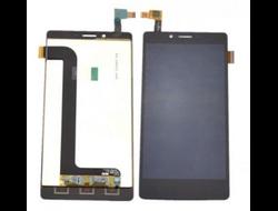 Дисплей экран с тачскрином для Xiaomi Redmi Note (1S, 4G)
