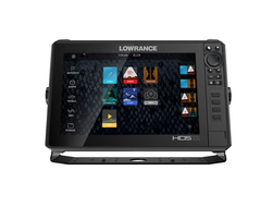 Эхолот Lowrance  HDS-12 LIVE with Active Imaging 3-in-1