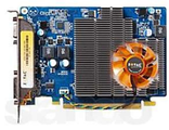 Видеокарта ZOTAC GeForce® GT 220 512 Мб DDR2 128 бит