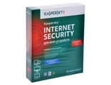 ПО Антивирус Kaspersky Internet Security Multi-Device Russian Ed. 2-ПК 1 Год Base Box (KL1941RBBFS)