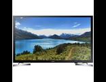 "Телевизор 32"" Samsung UE32J4500, 1366x768, 720p HD, 50 Гц, картинка в картинке, мощность звука 10 Вт, HDMI x2, Ethernet, Wi-Fi, Smart TV"