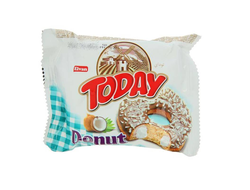 Пончик Today Donut Coconut, 50г