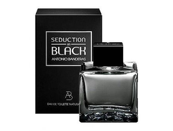Antonio Banderas Seduction In Black 100ml