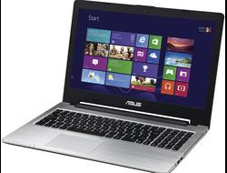 Asus K56C Игровой ноутбук