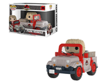 Фигурка Funko POP! Rides Jurassic Park Park Vehicle