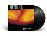 Metallica Reload 2LP