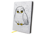 Ежедневник Pyramid: Harry Potter (Hedwig) Fluffy Premium A5 Notebooks