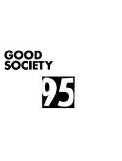 Good Society: #95 GENTLE VOLUME
