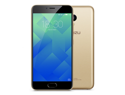 Meizu M5 16GB Gold EU