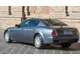 Used armored Maserati Quattroporte 4.2L V8 A/T in B4, 2008 YP - SOLD OUT!!!