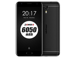 Ulefone Power 2 Черный