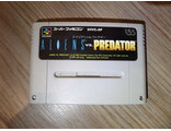 Aliens VS Predator SNES Super Famicom