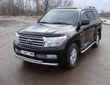 Toyota Land Cruiser 200 2007-2012 г.в.