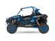 RZR XP 1000 EPS High Lifter Velocity Blue