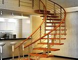 Модульной лестница (комплект без монтажа)