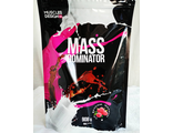 Mass Dominator Gainer (908 гр)MUSCLES DESIGN
