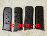 Tokarev TT-33 TTC original Soviet 8 round magazine 7.62x25 for sale