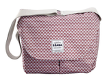 Сумка для мамы Beaba Changing Bag Vienna 2 Marsala