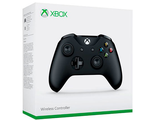 XBox One S Controller Wireless Black