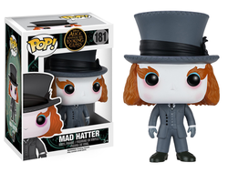 Funko Pop! Disney: Alice Through The Looking Glass - Mad Hatter