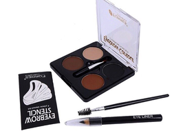 Набор для бровей Perfect brows