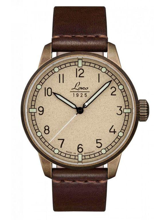 4e4ca676 Часы LACO USED LOOK - Часы наручные LACO USED LOOK 861786 36 mm   Купить  часы немецкие мужские женские механические винтажные классические модные  стильные ...