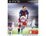 Диск Sony PS3 Fifa 16