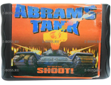 """Abrams battle tank"" Игра для Сега ""Абрамс боевой танк"" (Sega Game)"
