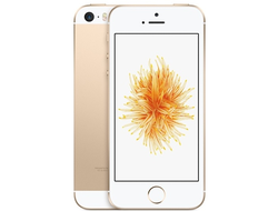 Apple iPhone SE 32Gb Gold LTE