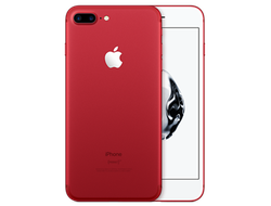Купить IPhone 7 Plus 128gb Red СПб