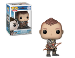 Фигурка Funko POP! Vinyl: Games: God of War: Atreus