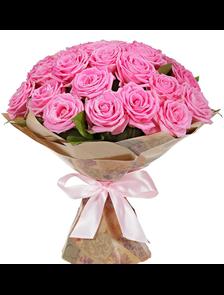 Букет 11 роз Премиум