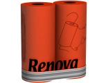 Полотенца бумажные Renova