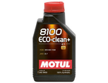 Motul 8100 Eco-Clean+ 5W-30 C1 (1L)