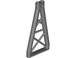 Support 1 x 6 x 10 Girder Triangular, Dark Bluish Gray (64449 / 4648252)
