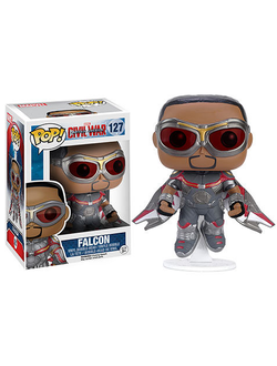 Funko Pop! Civil War: Falcon