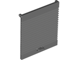 Door 1 x 4 x 4 Lift, Dark Bluish Gray (6155 / 6267165)