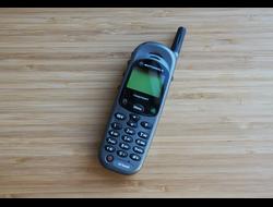 Motorola Timeport оригинал