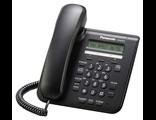 KX-NT511ARUB IP телефон Panasonic (цвет чёрный) для ip атс Panasonic KX-TDE/NCP/NS купить в Киеве