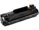 Картридж HP Laser Jet Pro MFP M125/126/127/M201/M225MFP (CF283A)  1500 стр. (не ориг.)