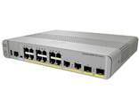 Cisco WS-C3560CX-12PC-S