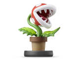 Растение-пиранья / Piranha Plant (Nintendo Amiibo: Super Smash Bros)