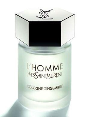 L'Homme Cologne Gingembre Yves Saint Laurent 100ml