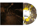Lifelover Dekadens LP splatter