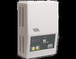 Стабілізатор напруги електронний настінний Ecoline 5 кВА ІЕК IVS27-1-05000