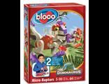 Bloco Dinosaurs: Microraptor Конструктор Блоко Динозавры: «Микрораптор»