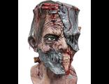 металлштейн, страшная маска, из латекса, латексная маска, ужасная, mask, ghoulish production, страх