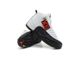 "Air Jordan 12 Retro ""Taxi"" White/Black-Taxi/Varsity Red (41-46)"